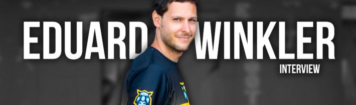 Rozhovor s novým trénerom národnej Dota 2 reprezentácie  – Eduard Winkler