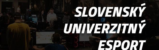 "Tituly ""Univerzitný esport majster ZS 2019/2020"" boli odovzdané!"