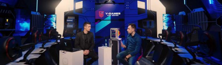E-športová televízia CHUCK TV už aj na televíznych obrazovkách