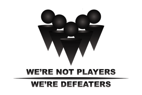 DEFEATERS